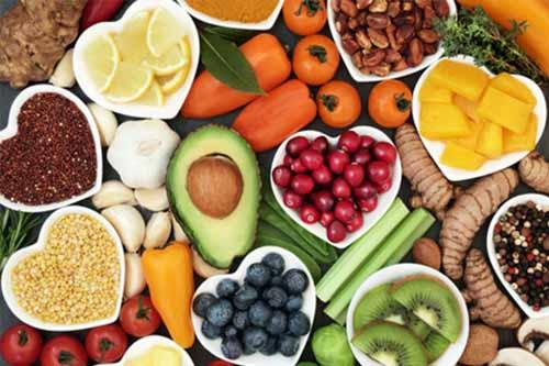 Anti-Age Ernährung